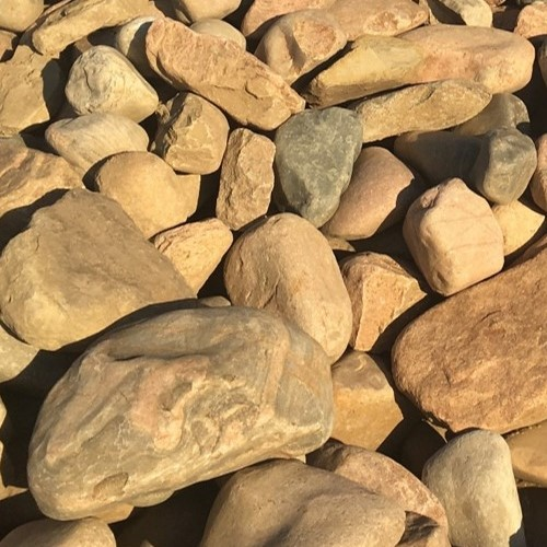 8-20 Inch River Rock