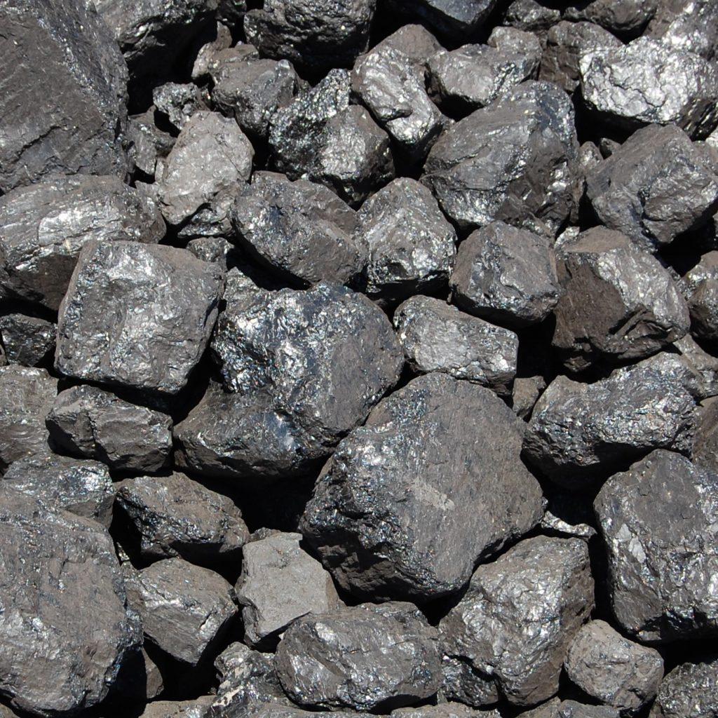 Lump Coal for Sale